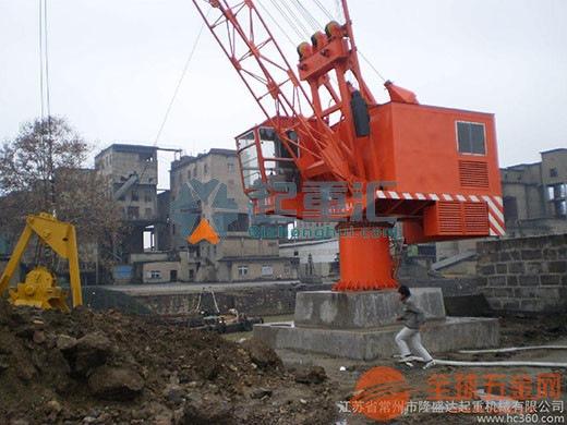 岸边集装箱起重机7月山东青岛莱西热销起重机械厂家报价