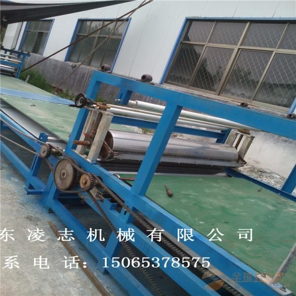新疆玻镁防火板设备