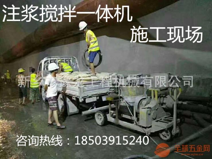 浙江杭州拱顶带膜一体机