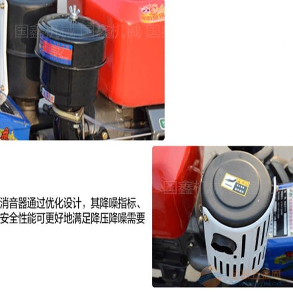 甜叶菊割晒机视频 太谷县 链条传动收割机