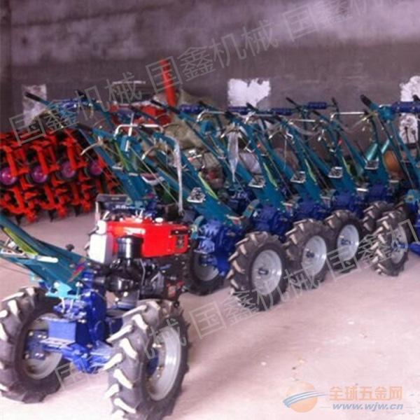 甜叶菊收割机 于都县 手扶式柴油动力收割机