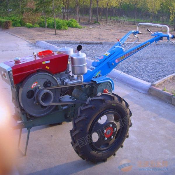 农作物秸秆牧草割草机小型辣椒收获机 乳山