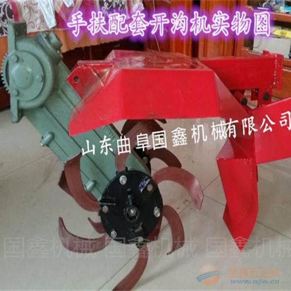 18马力手扶拖拉机 农用拖拉机旋耕机