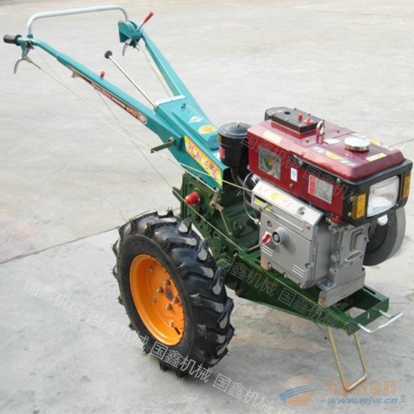 18匹马力柴油旋耕机 泾县 手扶拖拉机悬挂式旋耕机