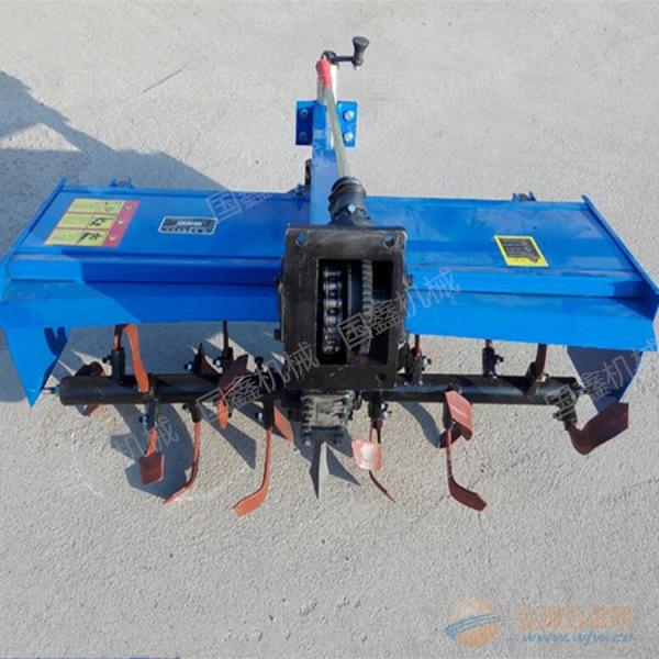 柴油手扶拖拉机厂家 15马力电启动手扶拖拉机头