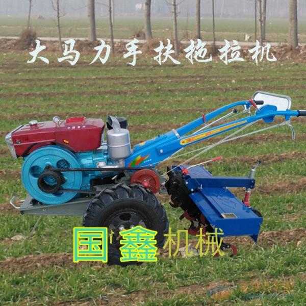 牧草苜蓿收割机 一边倒秸秆收割机 同江