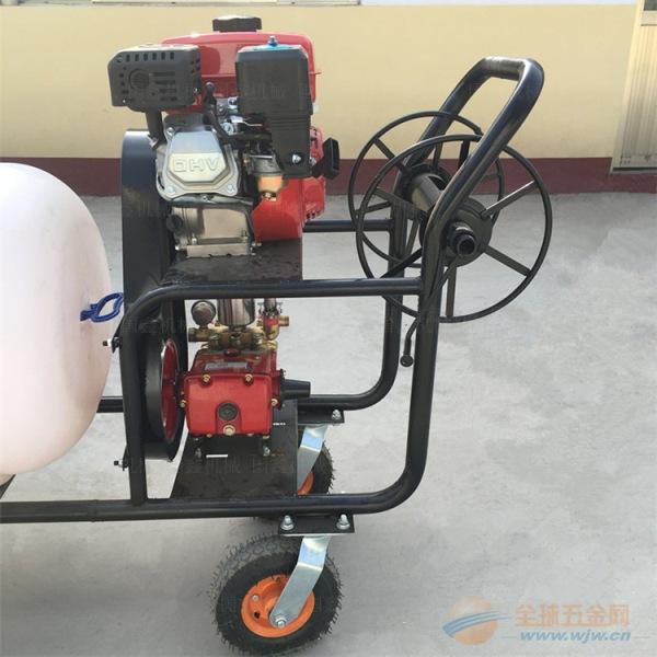农用果树加特超高充电背负式打喷药机器