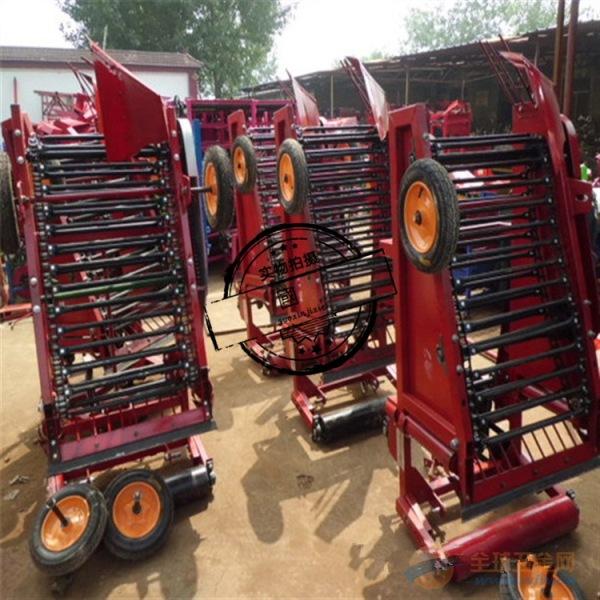 热销优质农业机械土豆收获机 地瓜收获机