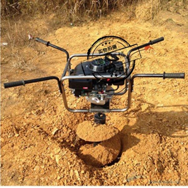 电线杆挖坑机,植树挖坑机,挖坑机