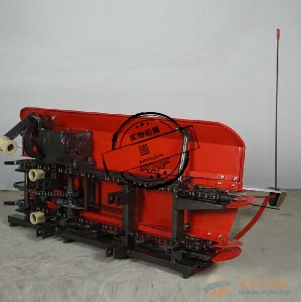 苜蓿牧草收割机 厂家批发多用途收割机 东港区