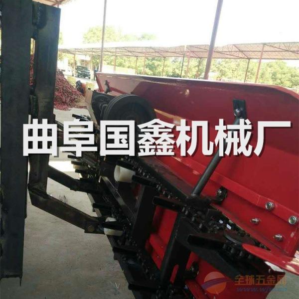 直销牧草收割机 昔阳县 手推式辣椒收割机