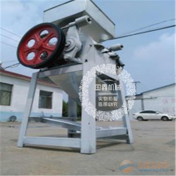 枝江厂家直销小麦压扁机 原粮粉碎机