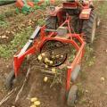 牧草收割机 水稻收割机