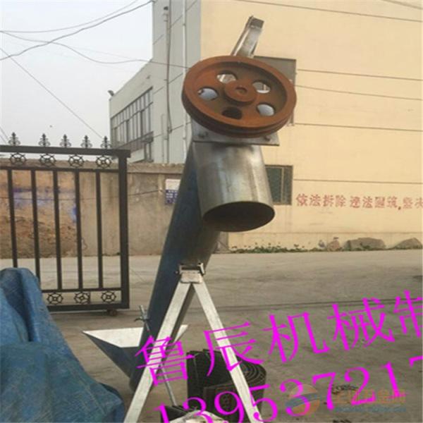 结实耐用性能优良噪声小生产率高软管吸粮机哪家好