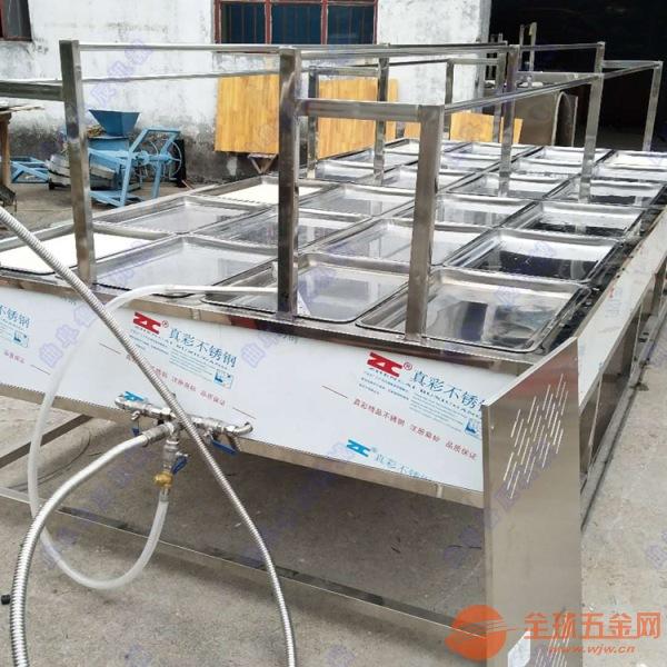 做豆腐磨豆浆 调豆皮加工设备 商用豆皮机多少钱