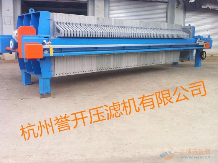 污水处理压滤机滤布厂家