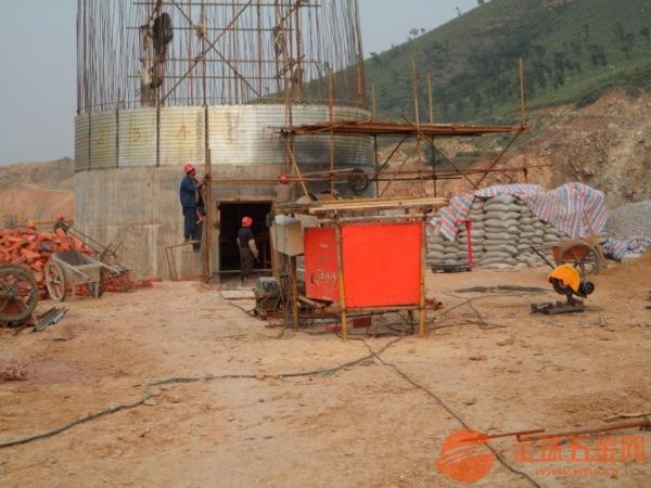 蚌埠100米钢筋混凝土烟囱新建公司√欢迎来电咨询√