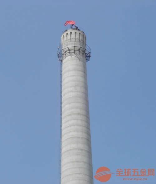 石嘴山80米水泥烟囱新建公司√专业新建公司√2018