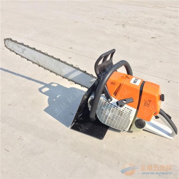 德州断根挖树机 起苗移植挖树机