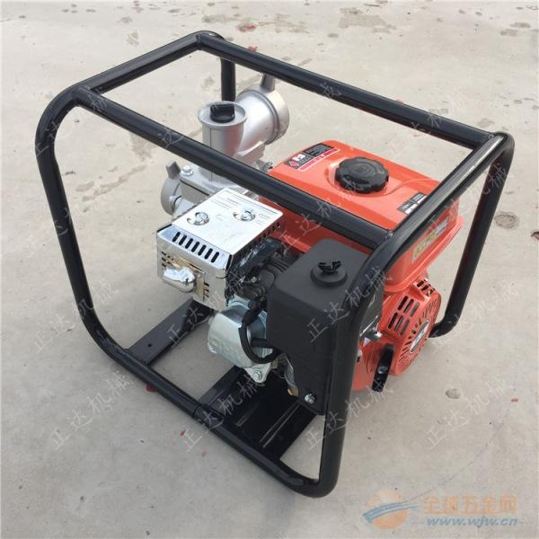 家用小型高扬程立式多功能抽水泵