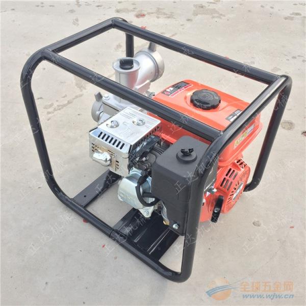 家用小型高扬立式抽水泵