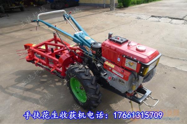 胡萝卜收获机报价 香河县专业的花生收获机