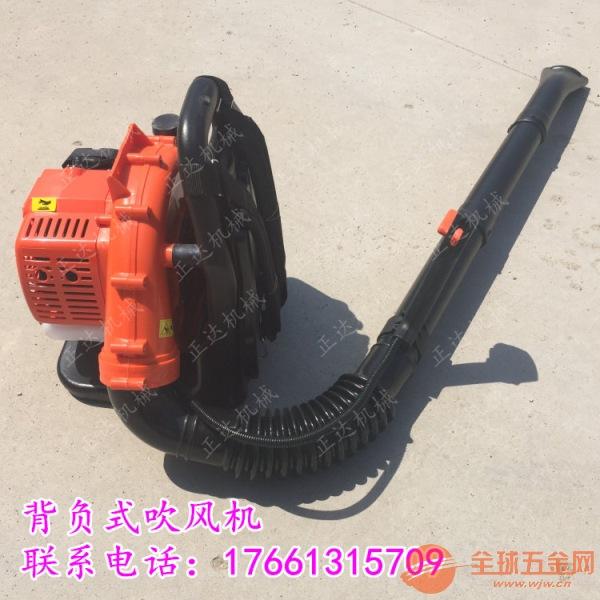 豪华版汽油吹雪机 铜山县大功率绿化带吹雪机