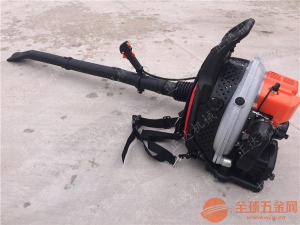 家用小型吹雪机 贵阳汽油便携式吹雪机