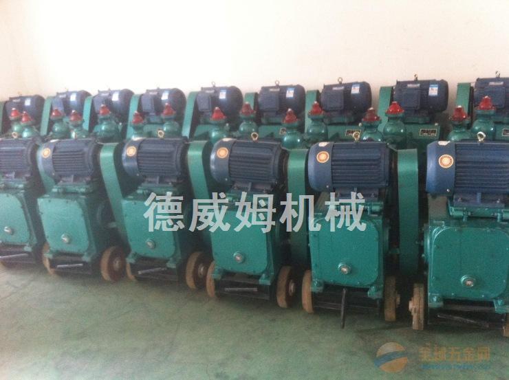 专业生产销售德威姆UB3C活塞式灰浆压浆泵 预应力孔道压浆机