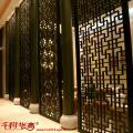 杭州铝窗花厂家