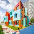 广东铝建材厂家低价直销天花幕墙优质铝单板