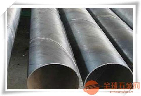 云南曲靖螺旋焊管商家销售热线13700615981