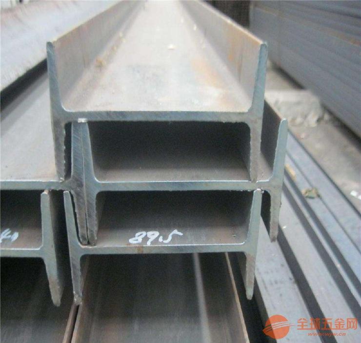 云南昆明工字钢市场报价13700615981