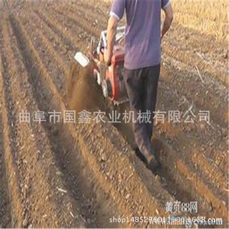 太和区微耕机 自走式四驱汽油微耕机价格