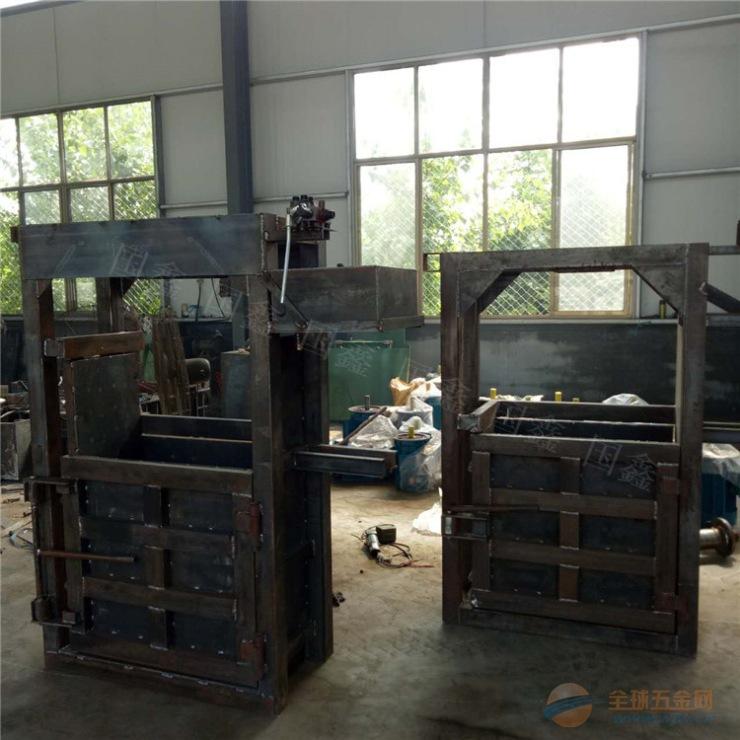 株洲 热销厂家供应废纸30吨打包机 最新供应信息