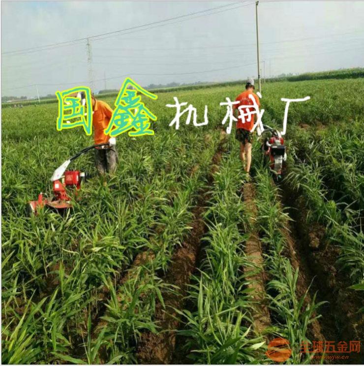 二道江区耕田机 微耕机