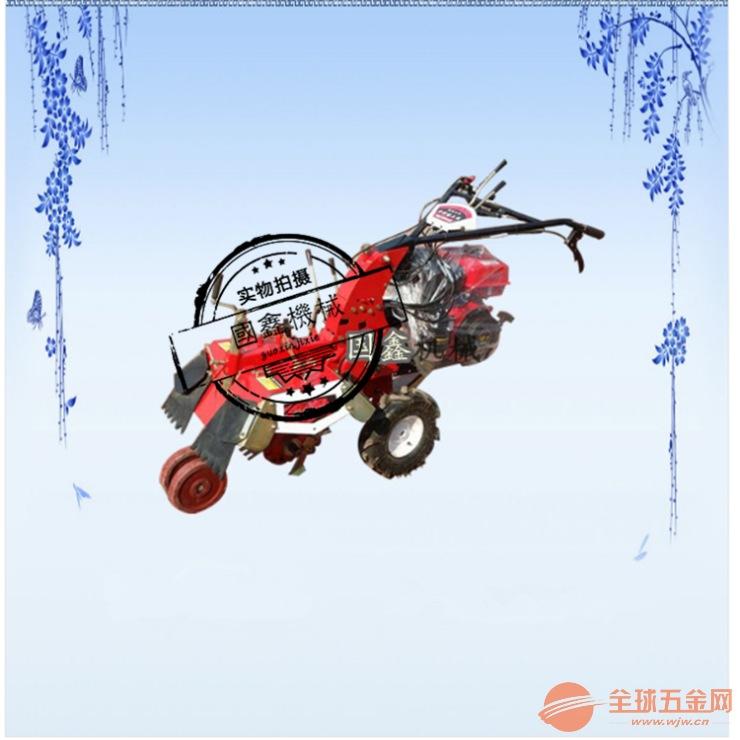 建昌县厂家直销履带式微耕机手扶农机186柴油农机