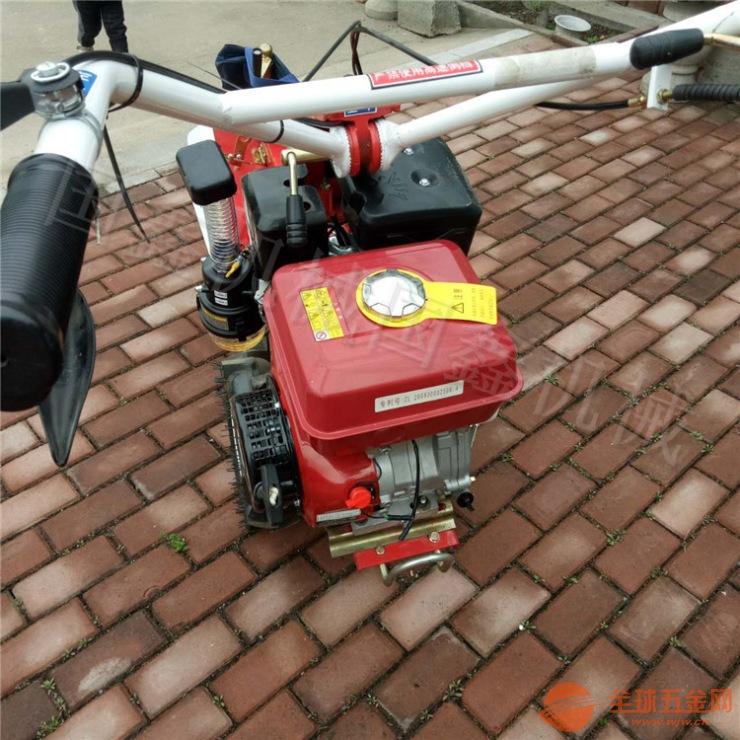 扬州果园松土机柴油式微耕机