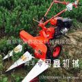 广东玉米秸秆收割铺放机 水稻割晒机多少钱