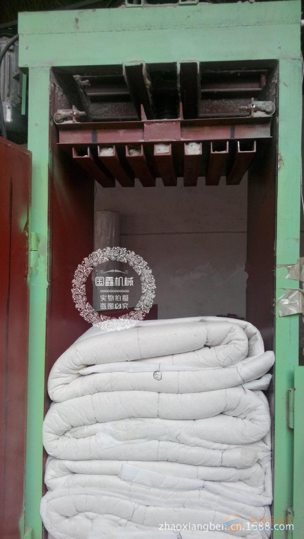 马山县塑料瓶液压打包机直销 矿泉水瓶打包机