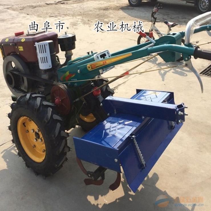 各种型号101型手扶农用拖拉机 厂家直销手扶旋耕机常
