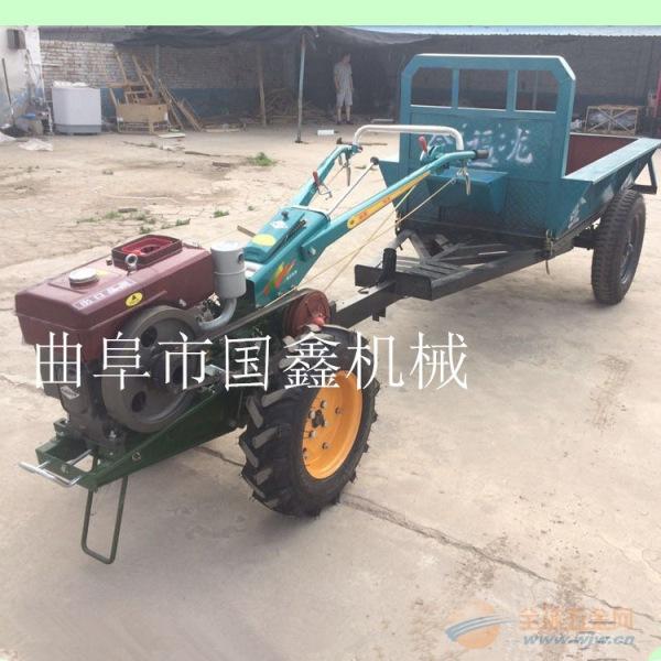 柴油手扶拖拉机大棚蔬菜种植开沟培土机魏都区