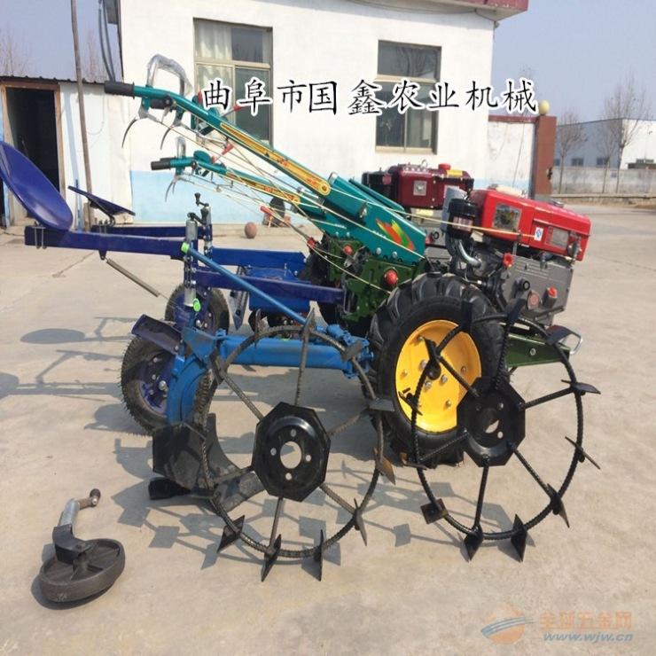 厂家生产手扶柴油旋耕机 小型葡萄农用封土机 舞阳县