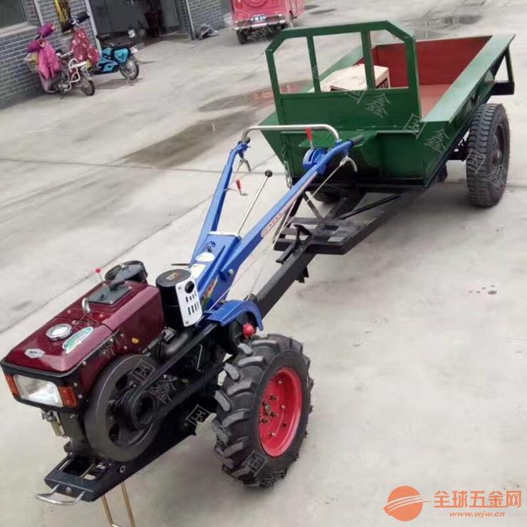 雷山县厂家供应手扶式旋耕机 12马力手扶拖拉机