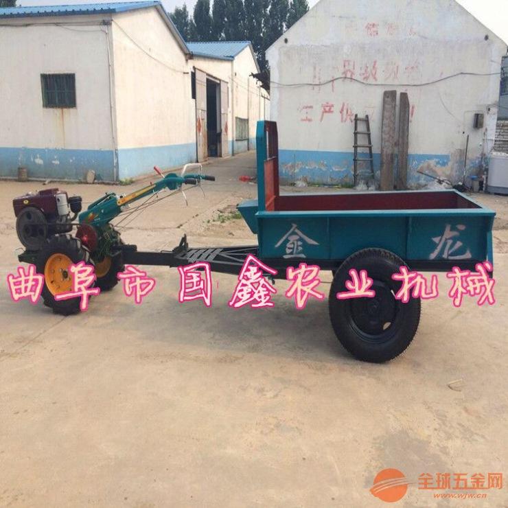 新型10马力手扶拖拉机 各种型号手扶车 徐州