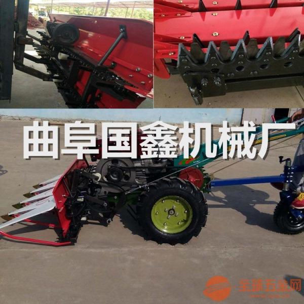 桦甸青玉米秸秆割晒机价格多用途微型稻麦收割机