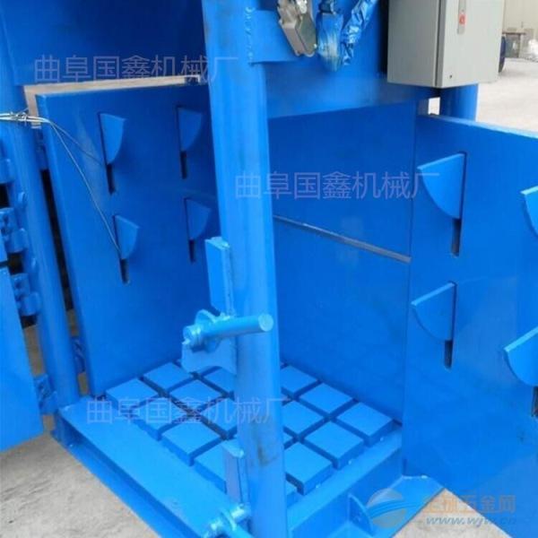 昆都伦区30吨半自动布匹棉布打包机厂家铁丝压块机厂家