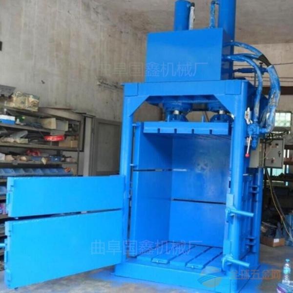 自动推包高性能打包机 可定制塑料瓶易拉罐压包机 珠海