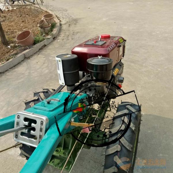 鄆城縣廠家直銷 小型拖拉機