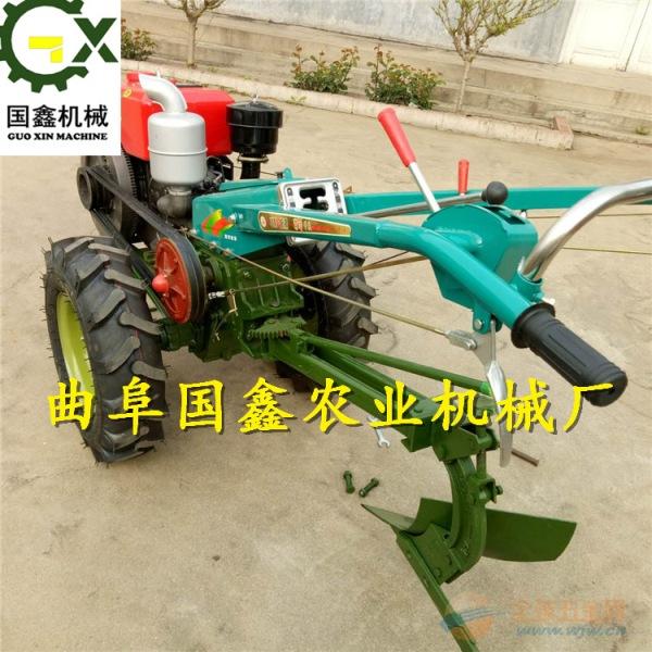 新式农业机械丽水新型多功能打田机